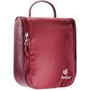 Deuter WASH CENTER I Unisex - Kulturtasche - CRANBERRY-MARON