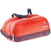 Deuter WASH BAG TOUR II - Kulturtasche - PAPAYA-NAVY