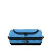 The North Face BASE CAMP TRAVEL CANISTER - S Unisex - Kulturtasche - CLEAR LAKE BLUE/TNF BLACK