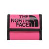 The North Face BASE CAMP WALLET Unisex - Portmonee - MR. PINK/TNF BLACK