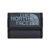The North Face BASE CAMP WALLET Unisex - Portmonee - TNF BLACK