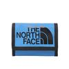 The North Face BASE CAMP WALLET Unisex - Portmonee - CLEAR LAKE BLUE/TNF BLACK