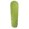 Sea to Summit COMFORT LIGHT INSULATED AIR MAT REGULAR Unisex - Isomatte - GREEN