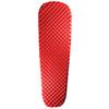Sea to Summit COMFORT PLUS INSULATED AIR MAT Unisex - Isomatte - RED