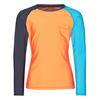 Reima SWIM SHIRT, TIOMAN Kinder - Funktionsshirt - ORANGE