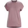 Arc'teryx ARDENA TOP WOMEN' S Frauen - T-Shirt - MOMENTUM