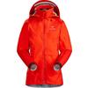 Arc'teryx BETA AR JACKET WOMEN' S Frauen - Regenjacke - HYPERSPACE