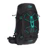 Lowe Alpine AIRZONE CAMINO TREK ND35:45 Frauen - Tourenrucksack - BLACK