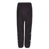 Vaude KIDS GRODY PANTS IV Kinder - Regenhose - BLACK