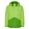 Vaude ESCAPE LIGHT JACKET III Kinder - Regenjacke - APPLE