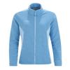 Mammut YADKIN ML JACKET WOMEN Frauen - Fleecejacke - WHISPER MELANGE-WHISPER