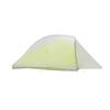 Big Agnes FLY CREEK HV 2 CARBON - Kuppelzelt - GRAY