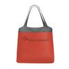Sea to Summit ULTRA-SIL NANO SHOPPING BAG Unisex - Umhängetasche - RED