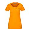 Icebreaker WMNS TECH LITE SS SCOOP SINGLE LINE CAMP Frauen - Funktionsshirt - SUN