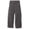 Columbia SILVER RIDGE IV CONVERTIBLE PANT Kinder - Trekkinghose - CITY GREY