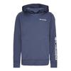 Columbia TECH TREK HOODIE Kinder - Fleecepullover - NOCTURNAL