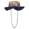 Buff BOONEY HAT Unisex - Sonnenhut - HARQ MULTI