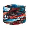 Buff COOLNET UV+ WITH INSECT SHIELD Unisex - Multifunktionstuch - HARQ MULTI