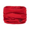Buff LIGHTWEIGHT MERINO WOOL SOLID Unisex - Multifunktionstuch - SOLID RED