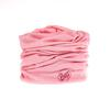 Buff LIGHTWEIGHT MERINO WOOL SOLID Unisex - Multifunktionstuch - SOLID LIGHT PINK