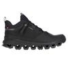 On CLOUD HI WATERPROOF Frauen - Freizeitschuhe - ALL BLACK