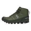 On CLOUDROCK WATERPROOF Männer - Hikingstiefel - JUNGLE/FIR