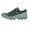 On CLOUDVENTURE WATERPROOF Frauen - Trailrunningschuhe - JUNIPER/SEA