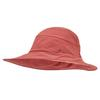 Jack Wolfskin SUPPLEX ATACAMA HAT WOMEN Frauen - Sonnenhut - AUBURN