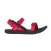 Source CLASSIC Frauen - Outdoor Sandalen - TRIBAL RED