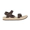 Source LEATHER URBAN Männer - Outdoor Sandalen - BROWN /TAN