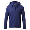 Craghoppers NOSILIFE RYLEY HOODY Kinder - Mückenabweisende Kleidung - LAPIS BLUE
