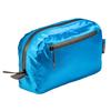 Cocoon TOILETRY BAG / SILK Unisex - Kulturtasche - BLUE LAGOON