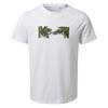 NELSON SHORT SLEEVED T-SHIRT 1