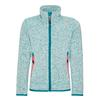 CMP GIRL JACKET Kinder - Fleecejacke - CERAMIC
