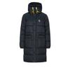 Fjällräven EXPEDITION LONG DOWN PARKA M Männer - Daunenmantel - BLACK