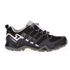 Adidas TERREX SWIFT R2 GTX W Frauen - Hikingschuhe - CORE BLACK/DGH SOLID GREY/PURP
