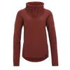 Chillaz MARMOLATA PATCH Männer - Fleecepullover - RED