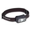 Black Diamond COSMO 250 HEADLAMP Unisex - Stirnlampe - GRAPHITE