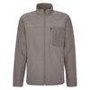 Royal Robbins CONNECTION GRID JACKET Männer - Fleecejacke - PEWTER