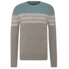 Royal Robbins BANFF NOVELTY SWEATER Männer - Wollpullover - FALCON