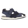 Viking OSCAR Kinder - Outdoor Sandalen - NAVY