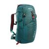 Tatonka HIKE PACK 22 Unisex - Tagesrucksack - TEAL GREEN