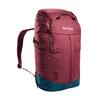 Tatonka CITY PACK 22 - Laptop Rucksack - BORDEAUX RED