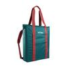 Tatonka GRIP BAG Unisex - Umhängetasche - TEAL GREEN