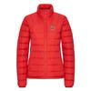 Fjällräven EXPEDITION PACK DOWN JACKET W Frauen - Daunenjacke - TRUE RED