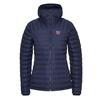 Fjällräven EXPEDITION LÄTT HOODIE W Frauen - Winterjacke - NAVY