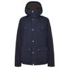 Fjällräven GREENLAND WINTER JACKET W Frauen - Winterjacke - NIGHT SKY