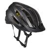 Scott FUGA PLUS REV HELM (CE) Unisex - Fahrradhelm - STEALTH BLACK