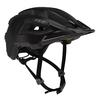 Scott GROOVE PLUS Unisex - Fahrradhelm - BLACK MATT