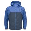 Scott SCO JACKET M' S TRAIL MTN WB W/HOOD Männer - Windbreaker - SKYDIVE BLUE/NIGHTFALL BLUE